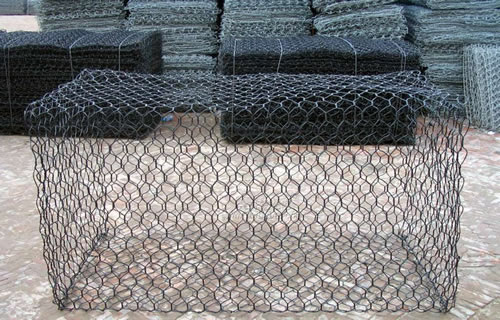 Box Type Chicken Wire