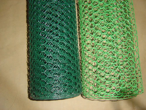 Common Chicken Wire Specifications Including Mesh