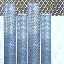 Chicken Wire Also Known As Hexagonal Wire Used For