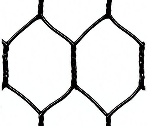 Straight Twisted Hexagonal Mesh for Poultry Netting
